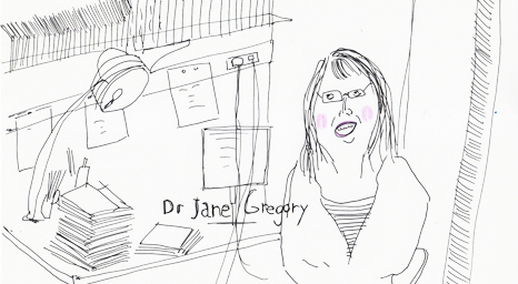 Doctor Jane Gregory_web final